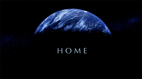 HOME di Yann Arthus-Bertrand
